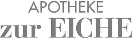 APOTHEKE-zur-EICHE-logo-Apotheke-zur-Eiche-AG-52229-2011